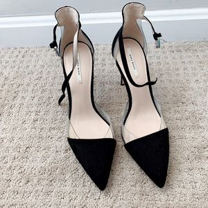 Zara Heels Size 38 | Brand New